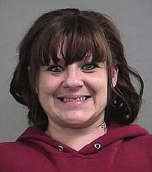 Felicia Jeffreys (Source: Louisville Metro Corrections)