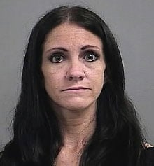 Elizabeth Kannapel (Source: Louisville Metro Corrections)