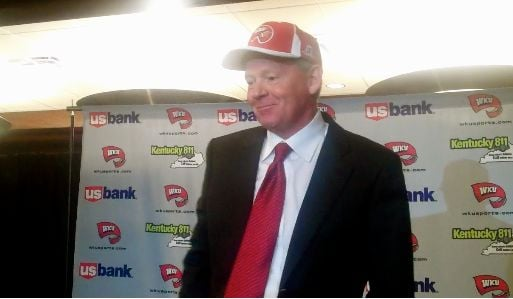 Hiring Bobby Petrino made Western Kentucky the talk of college football Monday.