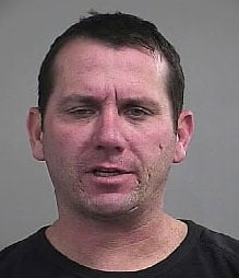 Gregory Poteet (Source: Louisville Metro Corrections)