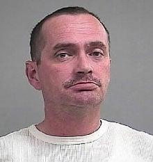 Dennis Compton (Source: Louisville Metro Corrections)