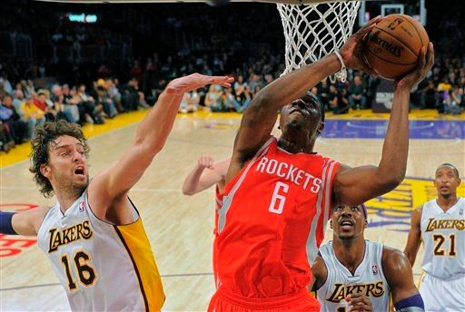 Terrence Jones made a two-game stop in the NBA D-League for the Houston Rockets.