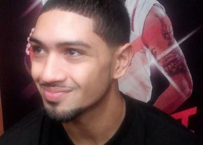 Peyton Siva had career highs in assists and three-pointers Wednesday.