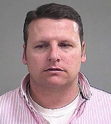Gerald McCarthy (Source: Louisville Metro Corrections)