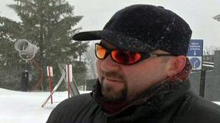 Dave Kaston, Paoli Peaks