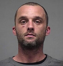 Cory Cheatham (Source: Louisville Metro Corrections)