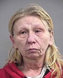 Janet Henderson (Source: Louisville Metro Corrections)