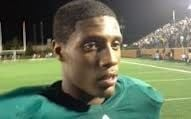 Trinity High School star James Quick will play college football for Louisville.