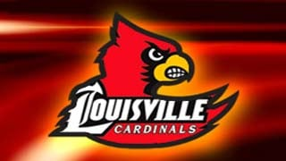 Louisville was voted 13th, four spots behind Florida, in the final AP college football poll.