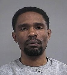 John E. Brown (Source: Louisville Metro Corrections)
