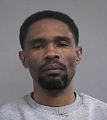 John E. Brown (Source: Louisville Metro Corrections)