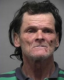 Donald Doran (Source: Louisville Metro Corrections)