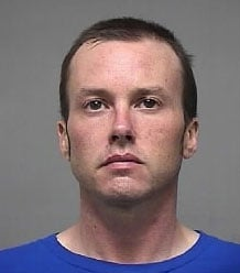 Carl Griffin (Source: Louisville Metro Corrections)