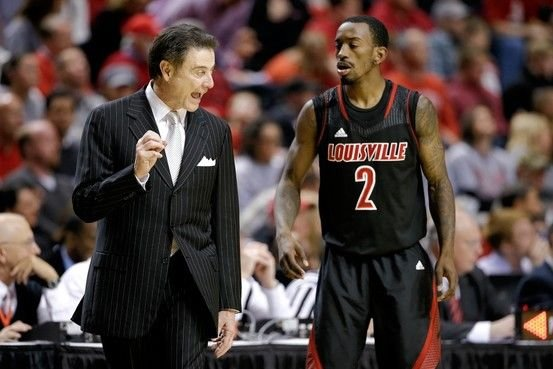 U of L guard Russ Smith made the Wooden Award mid-season Top 25 watch list.