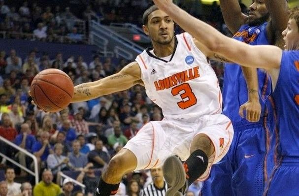 Peyton Siva and Louisville should be Number One in next college basketball polls