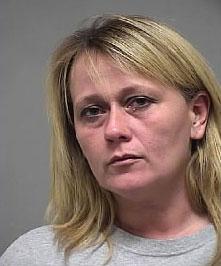 Rebecca Devine (Source: Louisville Metro Corrections)