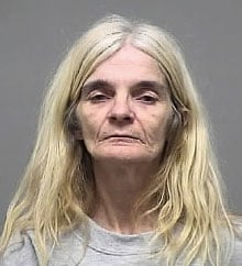 Patricia Birk (Source: Louisville Metro Corrections)