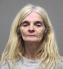Patricia Birk (Source: Louisville Metro Corrections)