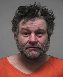 Gregory Parker (Source: Louisville Metro Corrections)