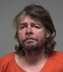 James Tully (Source: Louisville Metro Corrections)