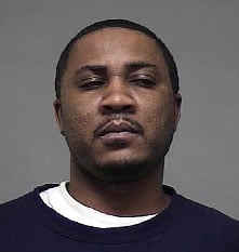 Gary Burns (Source: Louisville Metro Corrections)