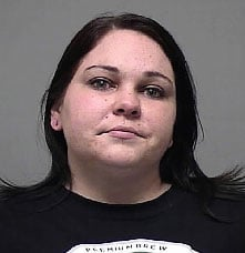 Michelle Windgassen (Source: Louisville Metro Corrections)
