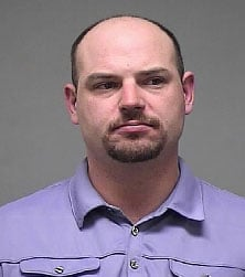 John W. Lewis (Source: Louisville Metro Corrections)