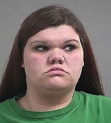 Tabitha Myers (Source: Louisville Metro Corrections)