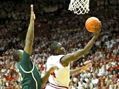 Victor Oladipo lead Indiana past Michigan State Sunday with 21 points and six steals.