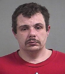 John Clark (Source: Louisville Metro Corrections)