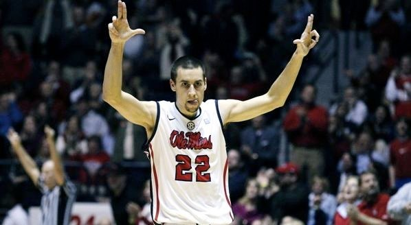 Kentucky needs a win over Ole Miss and Marshall Henderson for its NCAA Tournament resume.