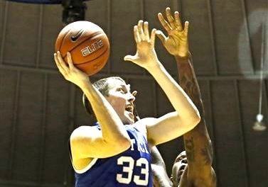Kyle Wiltjer scored a career-high 26 as Kentucky defeated Mississippi Tuesday in Oxford.