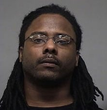 Reginald Fuqua (Source: Louisville Metro Corrections)