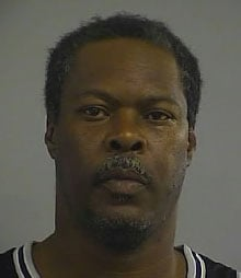 Michael Bingham (Source: Louisville Metro Corrections)