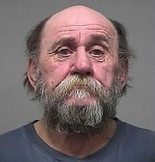 Lonnie Cole (Source: Louisville Metro Corrections)