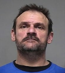 Brent Spooner (Source: Louisville Metro Corrections)