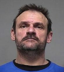 Brent Spooner (Source: Louisville Metro Corrections)