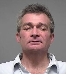 Michael J. Ferraraccio (Source: Louisville Metro Corrections)