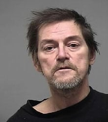Bruce D. Ritter (Source: Louisville Metro Corrections)