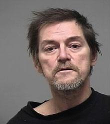 Bruce D. Ritter (Source: Louisville Metro Corrections)