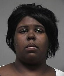 Shante Ford (Source: Louisville Metro Corrections)