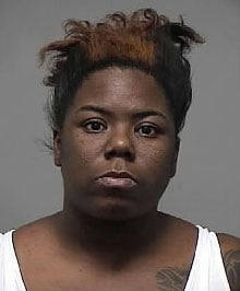 Taletha Johnson (Source: Louisville Metro Corrections)