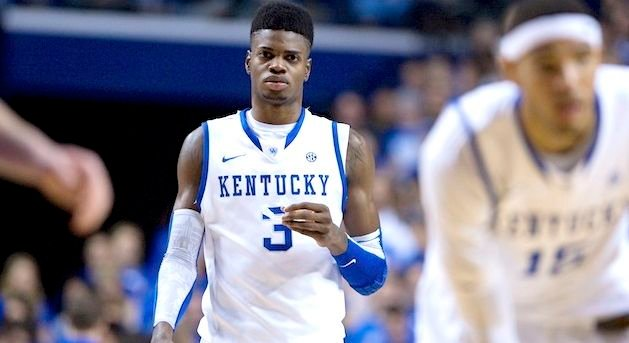 The injury suffered by Nerlens Noel will ignite a debate about making guys play one season of college basketball.