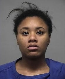 Kenisha Davis (Source: Louisville Metro Corrections)