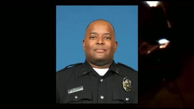 Officer David Graham (source: Louisville Metro Police