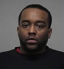Victor Day (Source: Louisville Metro Corrections)