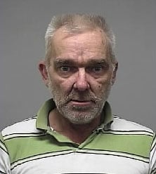 George Baskerville (Source: Louisville Metro Corrections)