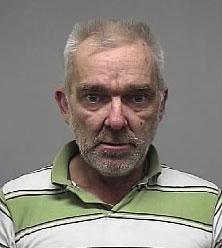 George Baskerville (Source: Louisville Metro Corrections)