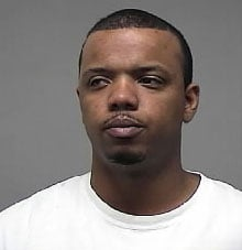 Jaren Haynes (Source: Louisville Metro Corrections)