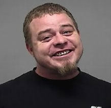 Victor Fallis (Source: Louisville Metro Corrections)